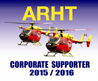 ARHT Corporate Supporter